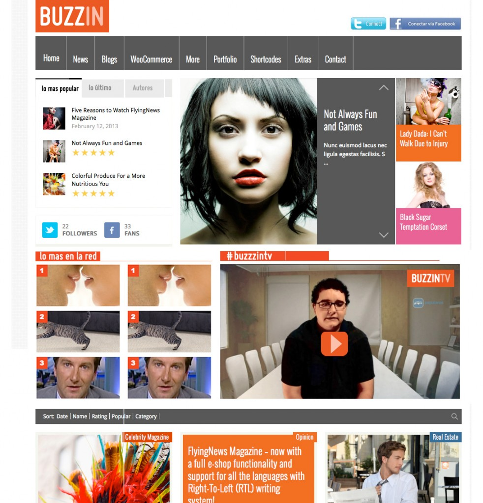 buzzin4