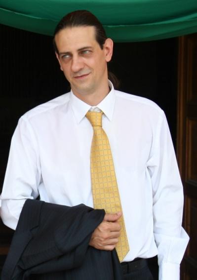 Alfonso Balcells