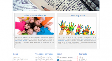 Grupo Kidsco
