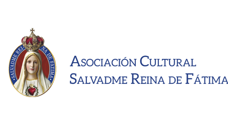 Tienda online Asociación Salvadme Reina de Fátima